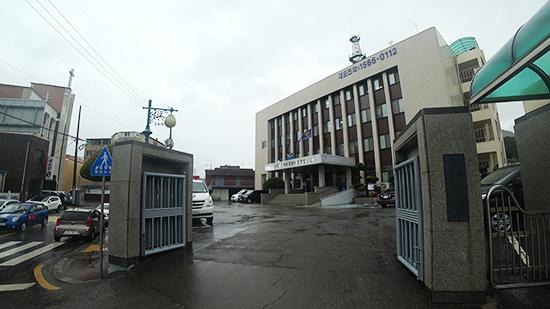 고흥경찰서, 경정 경감급 인사 이동